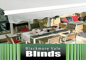 1Awnings blackmore vale blinds
