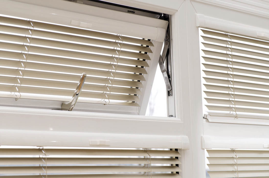 No Drill Blinds from Blackmore Vale Blinds